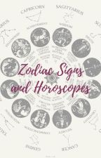 Zodiac Signs and Horoscopes by Al_saavedr954