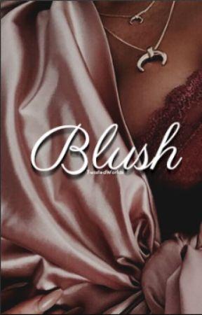 Blush {afi} by TwistedWorlds