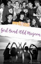 Girl Band (Old magcon) by mxgconfxrros