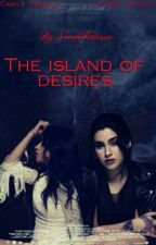The Island Of Desires by NinahHansen