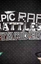 epic rap battles of yandere (Lyrics) by Anticreator