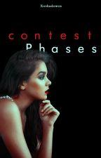 Contest phases by xoshadowox