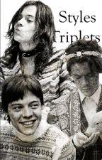 Styles Triplets by cocosfern