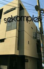 SEKOMPLEK by macaroon98