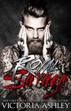 Royal Savage (1-5 Sample) by VictoriaAshleyAuthor
