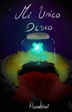Mi Unico Deseo [ Foncest/Underfell] 18+ by hanabiaoi