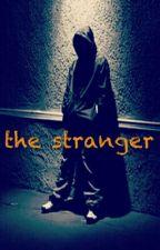 The Stranger by kalpanabisoyi