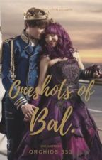 Oneshots Of Bal!! by orchids333