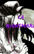 La Nightmare [[Fnafhs Nightmares y Yo]] by LuchyThomaschewski