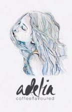 Adelia by coffeeflavored