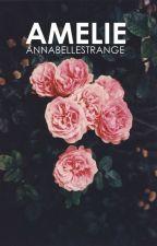 Casi un beso by AnnabelLestrange