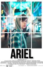Ariel|| Joey Birlem by birlemsfreak