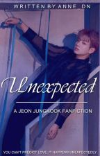 Unexpected | JJK FF [COMPLETED] by anne_dn