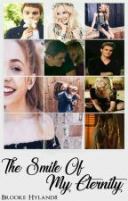 The Smile Of My Eternity - Steroline || The Vampire Diaries by Brooke_Hyland8