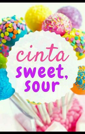 Cinta sweet,sour by nuryn__