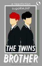 The Twins Brother by SugaRMJHP