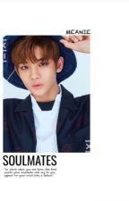 soulmates♡meanie by minghaomilktea