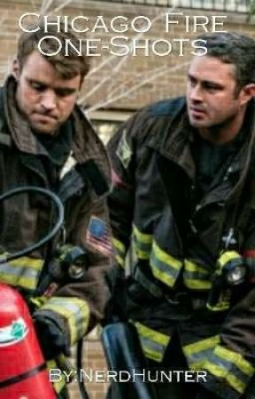 Chicago Fire Fanfiction Sylvie Injured