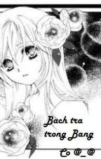 Bạch trà trong băng by CoMiNhuocMinh