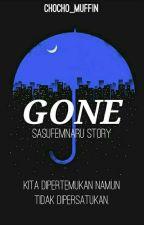 GONE (END)  by Myouihana