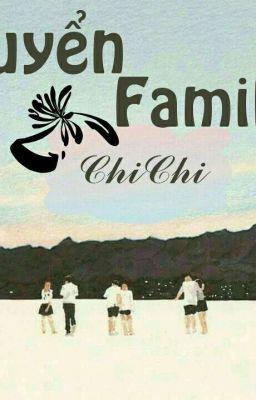 Tuyển Family ( Tuyển Dài )