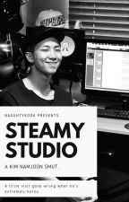Steamy Studio by naughtykook