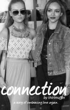 Connection | Jerrie (New Version) by ThirlMuffin