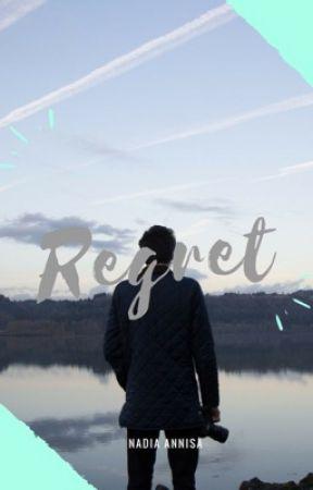 Regret by NadiaNadia810