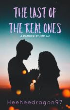 The Last of the Real Ones || a Patrick Stump AU || by heeheedragon97