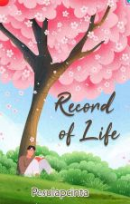 Record of Life [New Version] - End by pesulapcinta