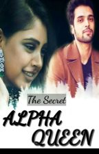 MANAN - THE SECRET ALPHA QUEEN by NandiniSoni4