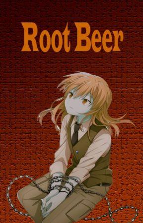Root Beer (Ansatsu Kyoshitsu) by Rulo98