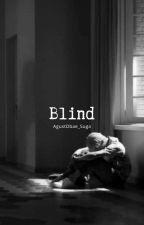 BLIND (Jin X Reader) #SaveMeAwards2018(BLIND IS ON BREAK) by AgustDbae_Suga