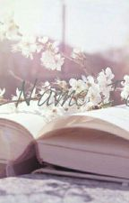 Book name ideas by roxypblake
