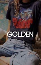 GOLDEN ↠ RYDER SCANLON ✔️ by tribecky