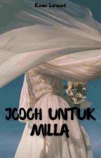 JODOH by indrianisonaris