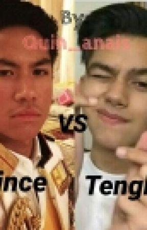 Prince VS Tengku by quin_anais