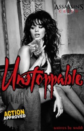 Unstoppable ➳ camila cabello [ON HOLD] by cabelloculars