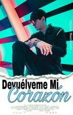 Devuélveme Mi Corazón - Christopher Vélez; CNCO by Dayane_Nascimento