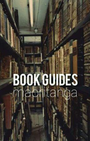 Book Guide by maoritanga