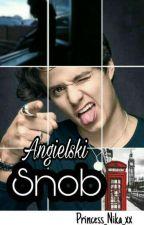 Angielski Snob |Bradley Simpson| Wolno Pisane 📝 by Princess_Nika_xx