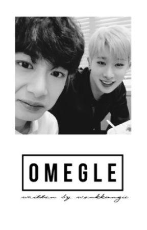 OMEGLE ☼ hyungwonho by wonkkungie