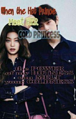 Im dating the ice princess characters wattpad stories