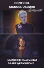 Drarry/Pansmione ~ Contro il Signore Oscuro by desigual92