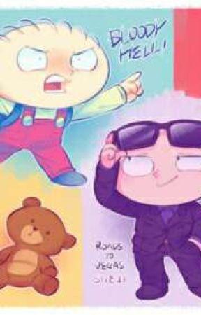 Family Guy X Reader Chapter 8 Wattpad
