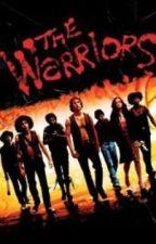 The Warriors by korean_god