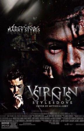 The Virgin Sins   Harry Styles by stylesdove