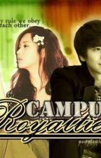 Campus Royalties Fan fiction ^_^ by LeianaChekizha