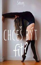 chceš být fit? WHY NOT! by Sekvoj