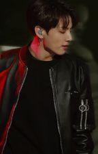 - Book 3 - Mafia + 최유나♥전정국 + by Yuju_07